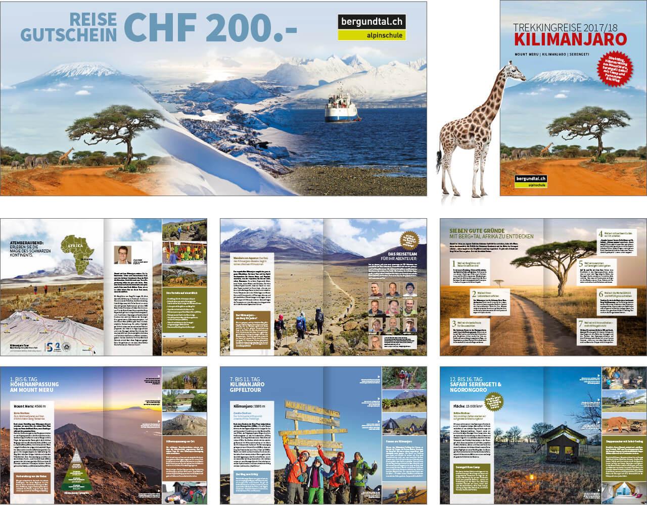 bergundtal-kilimanjaro-broschuere