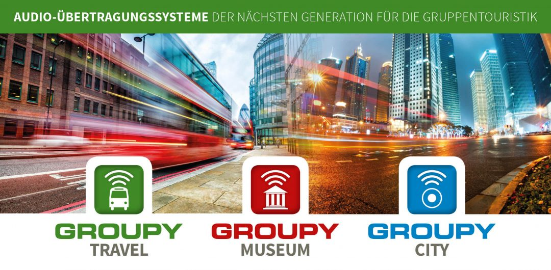 "All4Groups Systems GmbH ""Groupy"""
