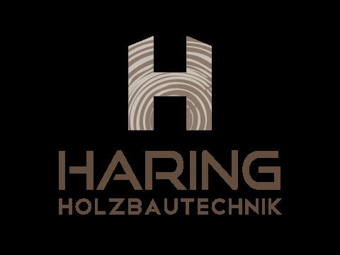 Logo-Haring-Holzbautechnik