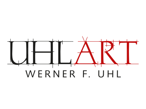 Logo-UHL-ART-Werner-Uhl